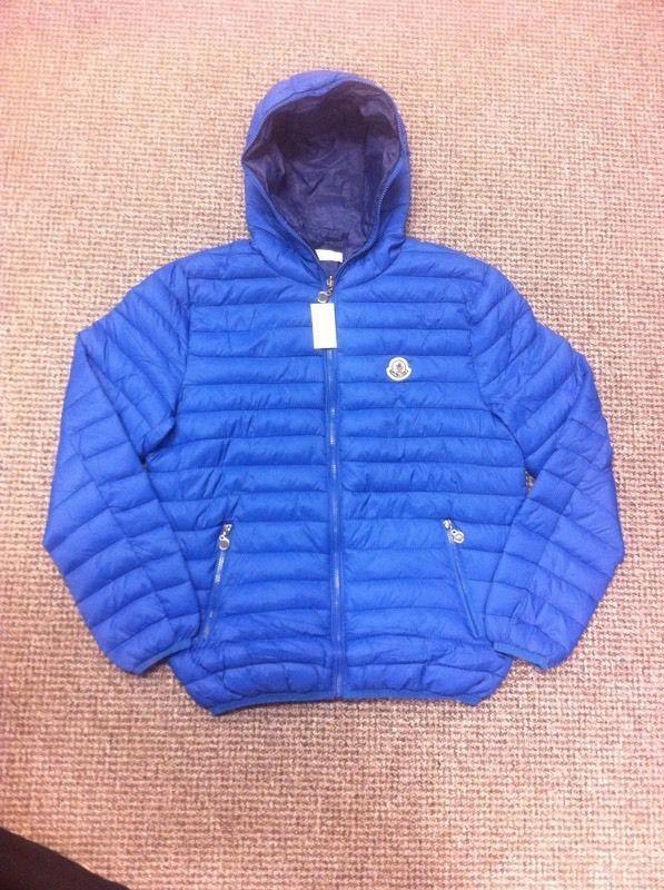 moncler jacket gumtree