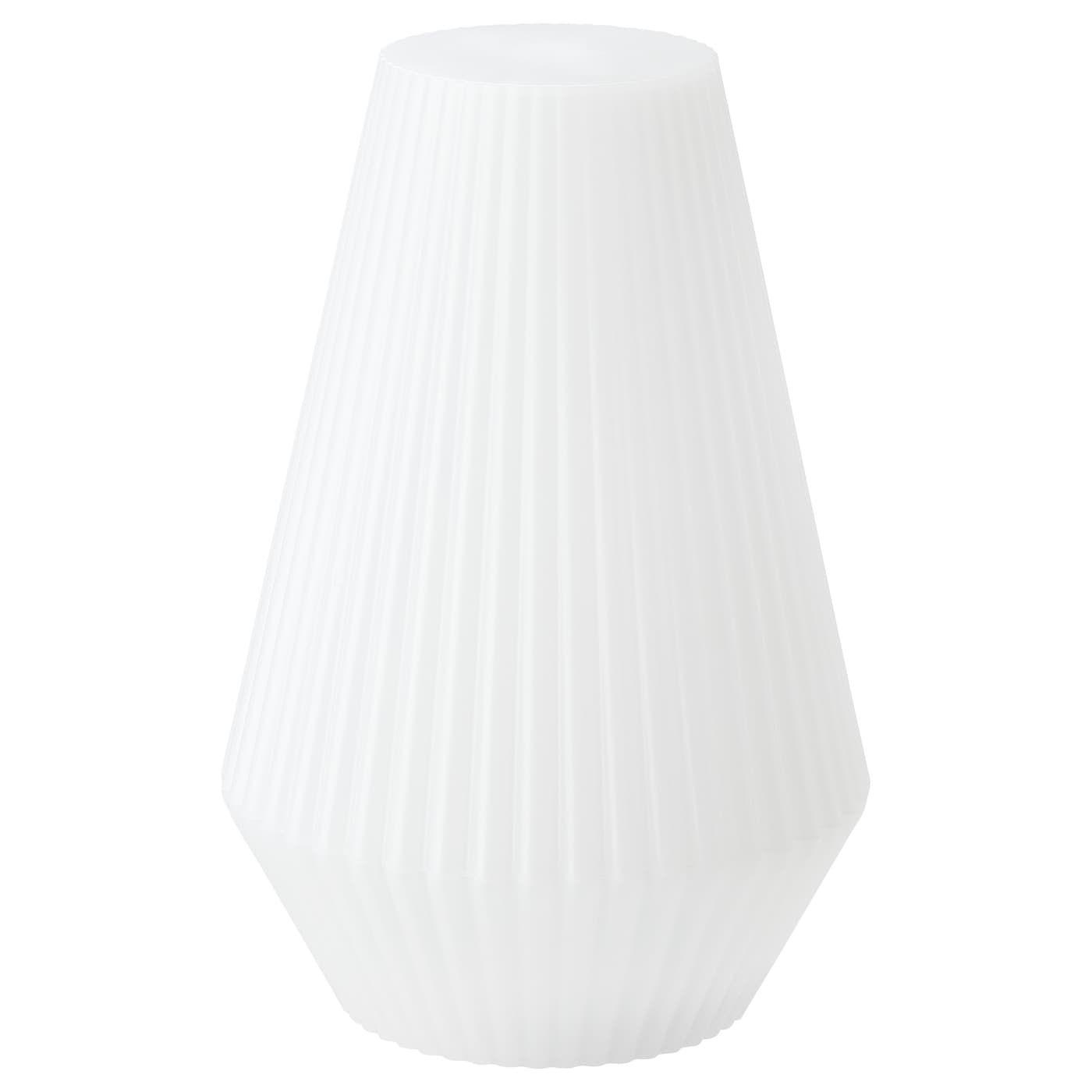 Solar Powered Indoor Floor Lamp