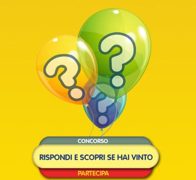 Rispondi e scopri se hai vinto: concorso Gratta e Vinci instant win - http://www.omaggiomania.com/concorsi-a-premi/rispondi-e-scopri-se-hai-vinto-concorso-gratta-e-vinci-instant-win/
