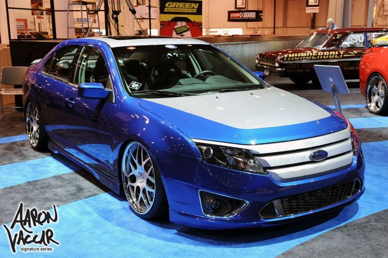 Clean Paint Job Ford Fusion 2010 Pinterest Ford