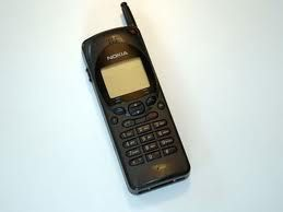 1997 Nokia Mobile phone