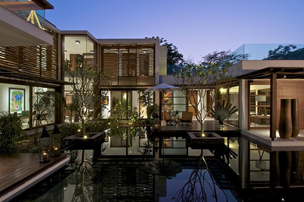 20 remarkable modern house design in india the architects diary