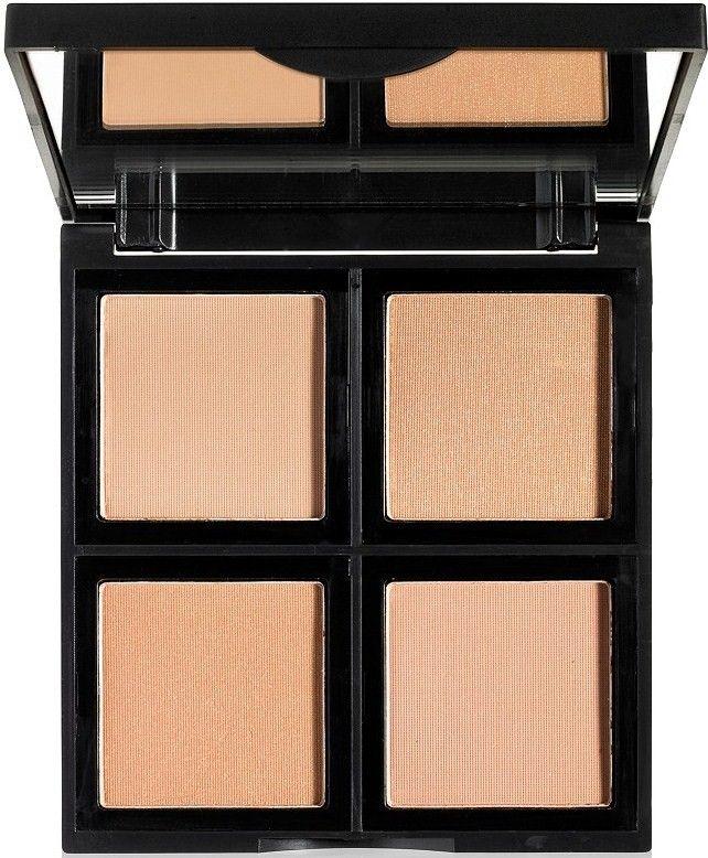 NEW e.l.f. Studio Eyeshadow Palettes, Foundation Palettes and Bronzer Palette