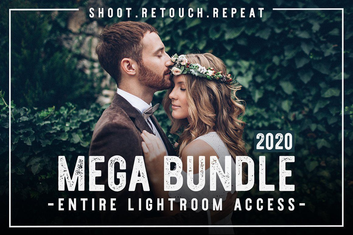 33% OFF 2000+ Lightroom & ACR Preset