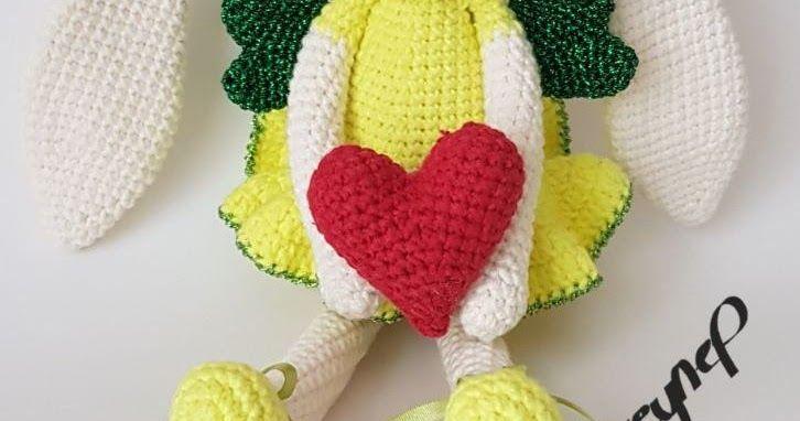 Fazlasıyla eğlenceli, çocukları mutlu eden AMİGURUMİ ile yoksa siz hala tanışmadınız mı? #crochetdinosaurpatterns