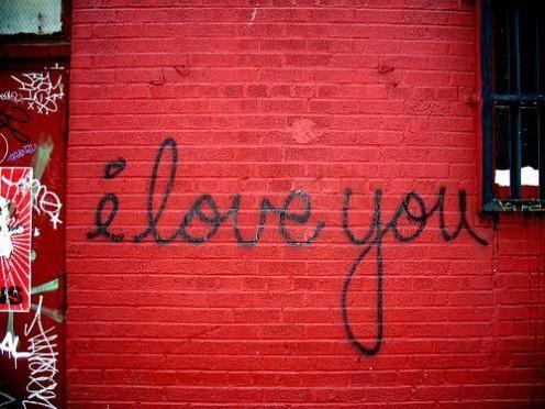 ti amo <3