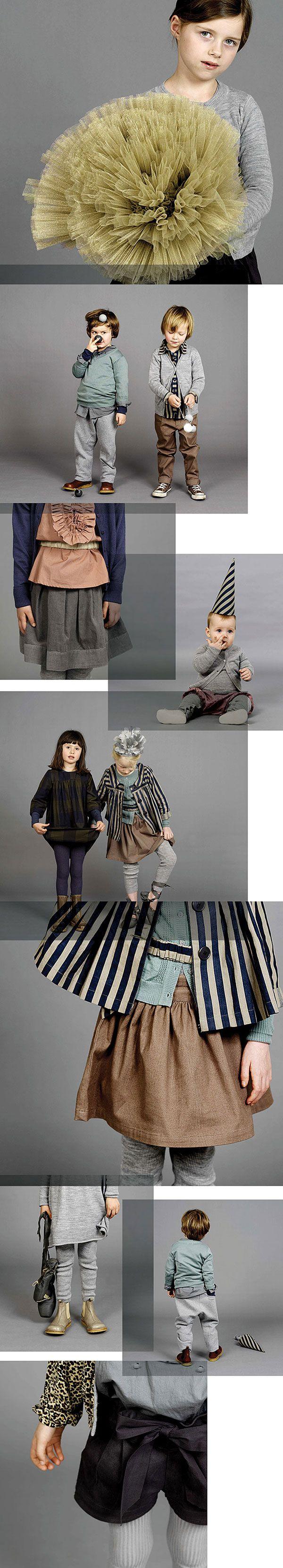 Kids can dress well too!