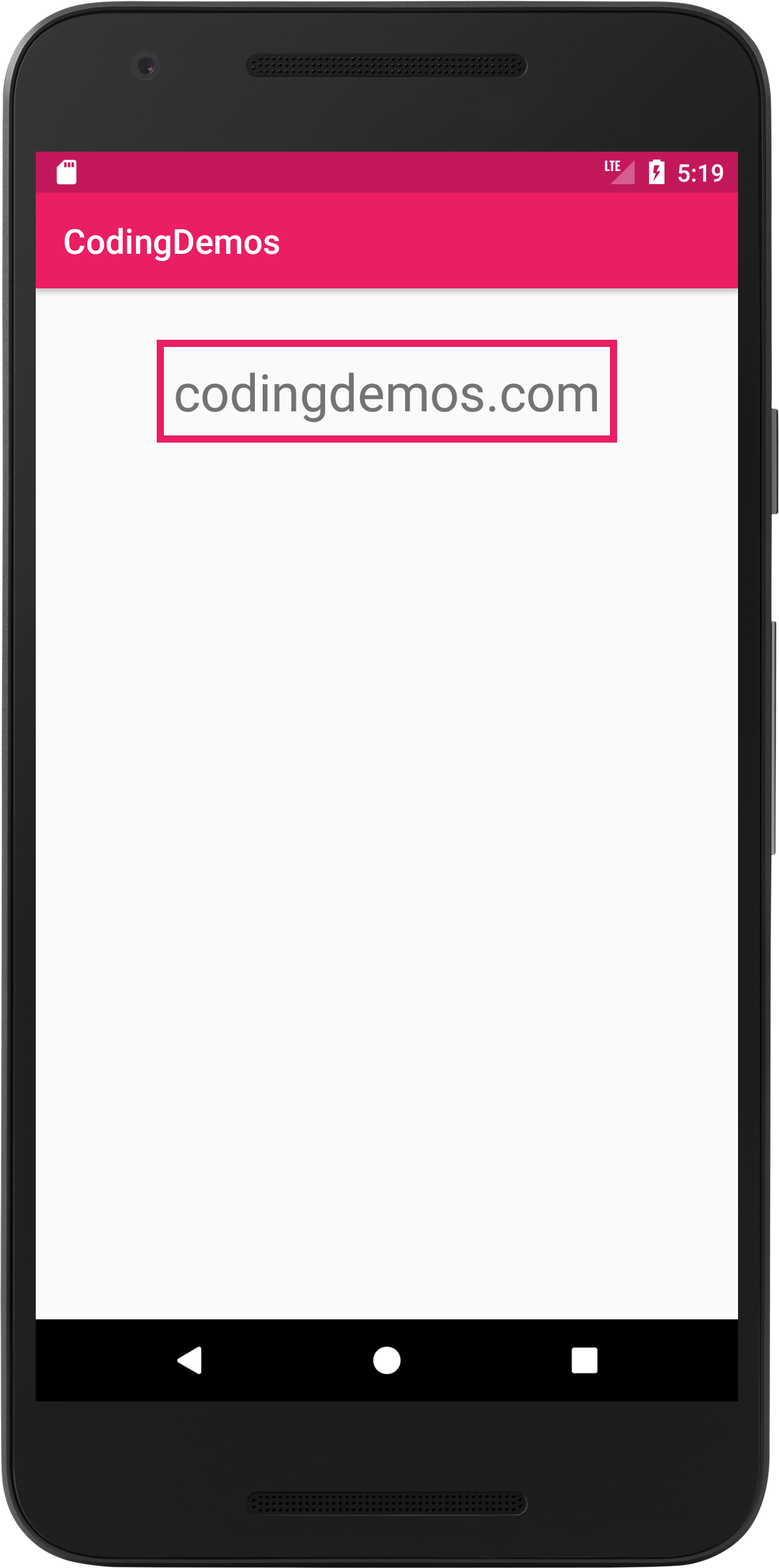 android border  draw android textview border  android