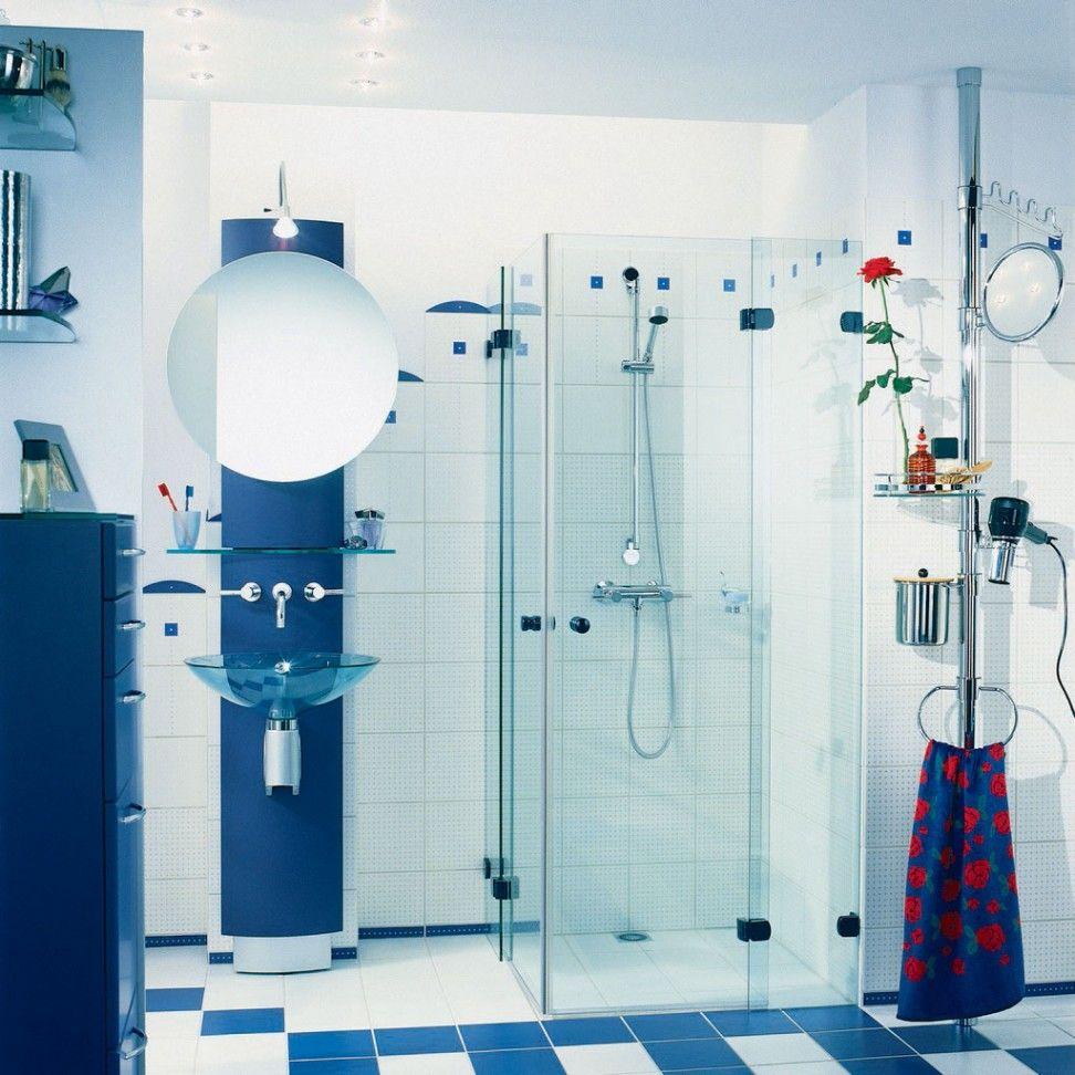 Fesselnde, Moderne Badezimmer Dusche Fliesen Designs Ideen | Mehr Auf  Unserer Website | #Badezimmer