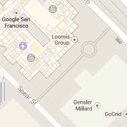 Dual Maps: Google Maps, Street View and Bing Maps in an embeddable on