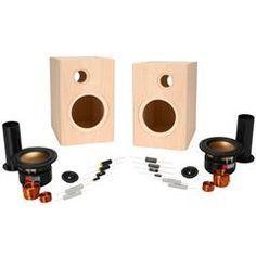 Overnight Sensations MT Speaker Kit Pair