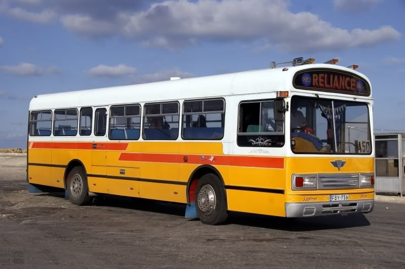 Reliance buses Pinterest Malta, Busses and Cars