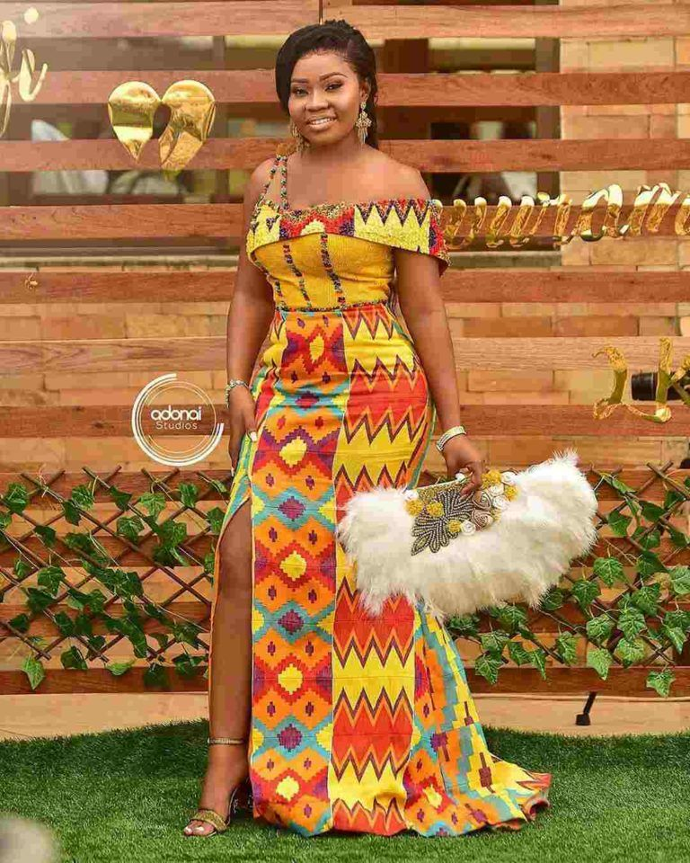 34++ Ghanaian dress styles information