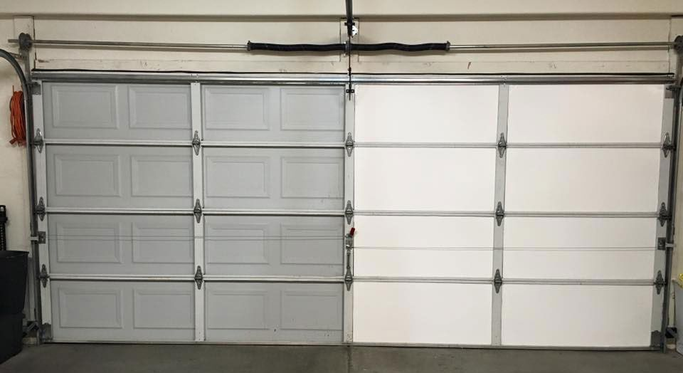 Visit Our Most Recent Blog Post And Find Out More About Insulated Garage Door Vs Uninsulated Garagedoor Garage Doors Sectional Garage Doors Garage Door Types