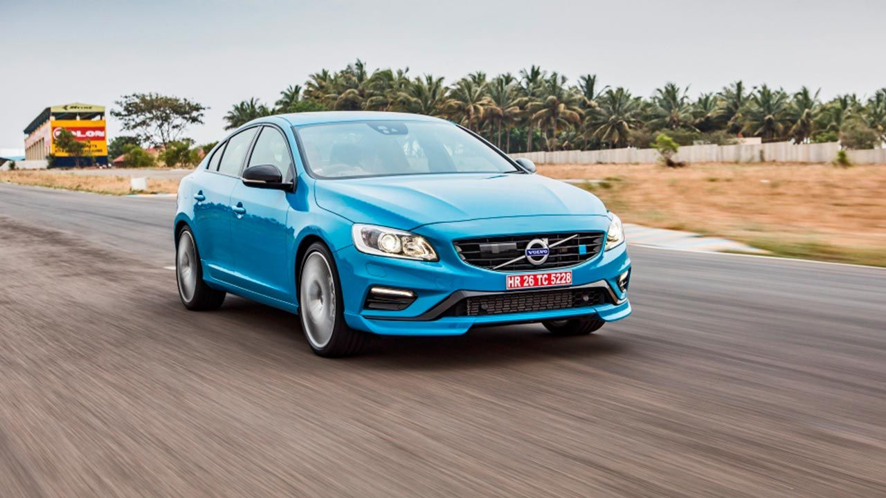 Volvo Auto India launched the fastest car they have ever
