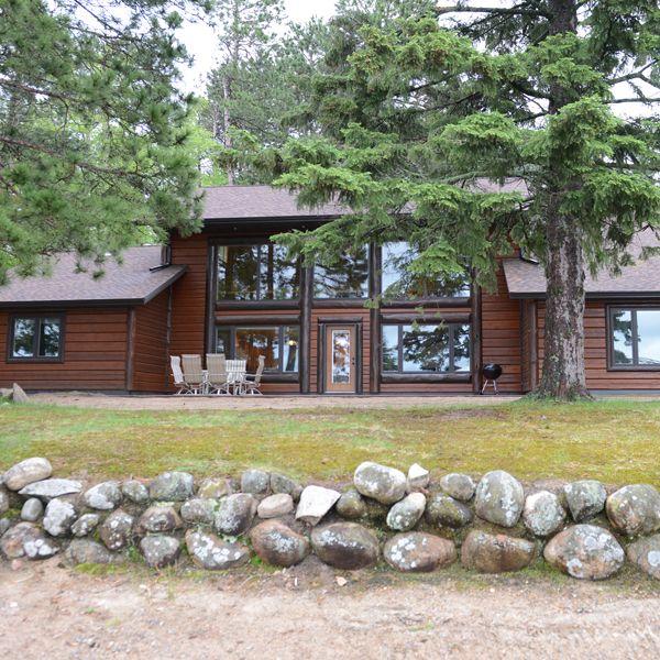 Pine Cone Lodge Park Rapids Mn Self Service Private Retreat