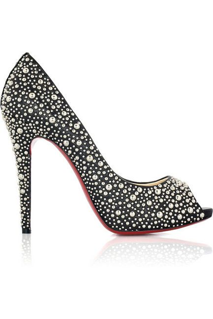 Why do the most fabulous shoes have to be the most expensive?