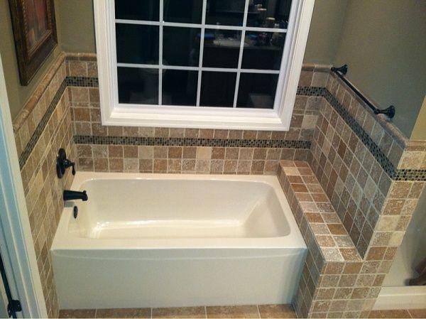 Apron Bathtub Framed For Tile? Image 2767451331