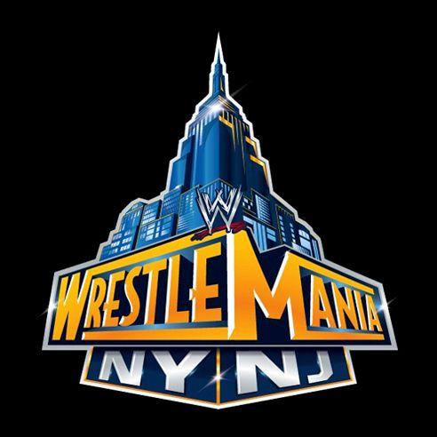 Wrestlemania 29 Wrestlemania Logo Wrestlemania 29 Wrestlemania