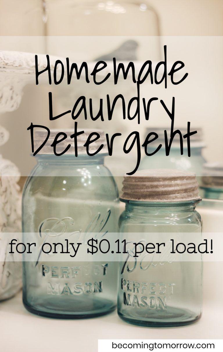 Cloth Diaper Safe Laundry Detergent Laundry Detergent Safe