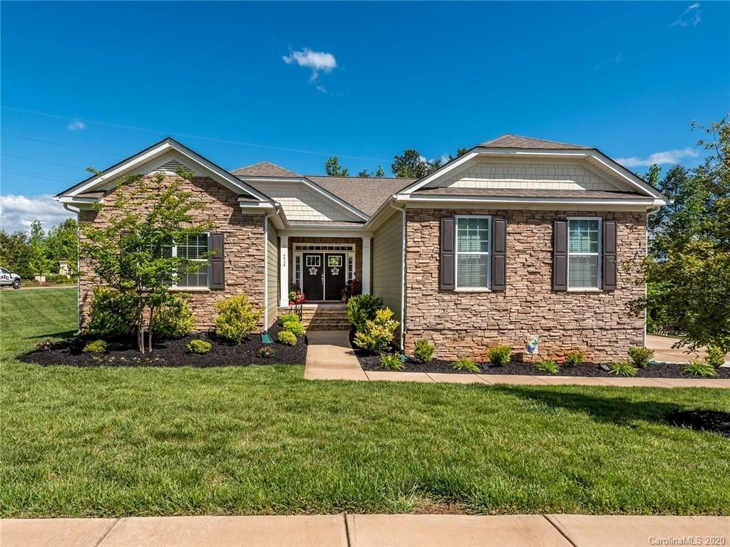 Pin On Charlotte Homes For Sale Waterfront