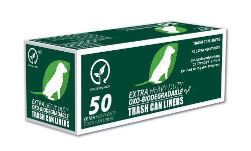 200 Pet Waste Can Liners - http://www.thepuppy.org/200-pet-waste-can-liners/
