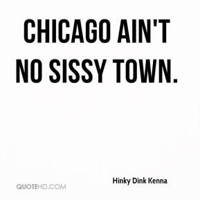 chicago style quotes