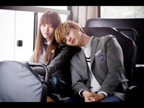 Tae Kwang + Eun Bi | we're only humans |