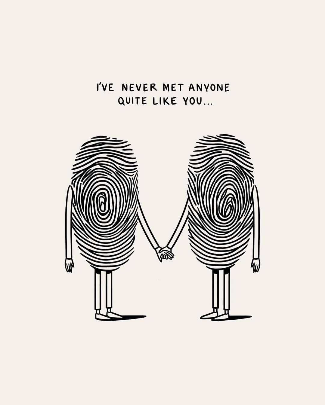 Sad Tumblr Quotes About Love: I've Never Met Anyone Quite Like You...
