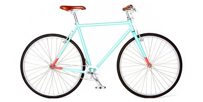 Will Brilliant S Cheap But Classy Bikes Appeal To Commuters Custom Bikes Commuter Bike Cool Bike Accessories