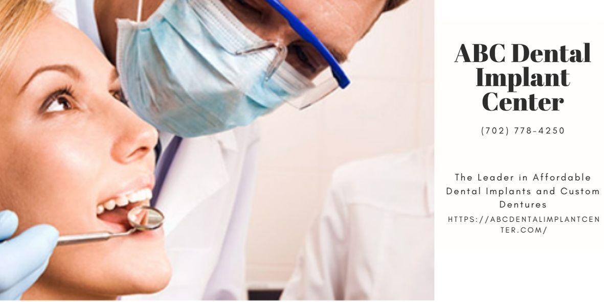 ABC Dental Implant Center is a premier dental practice