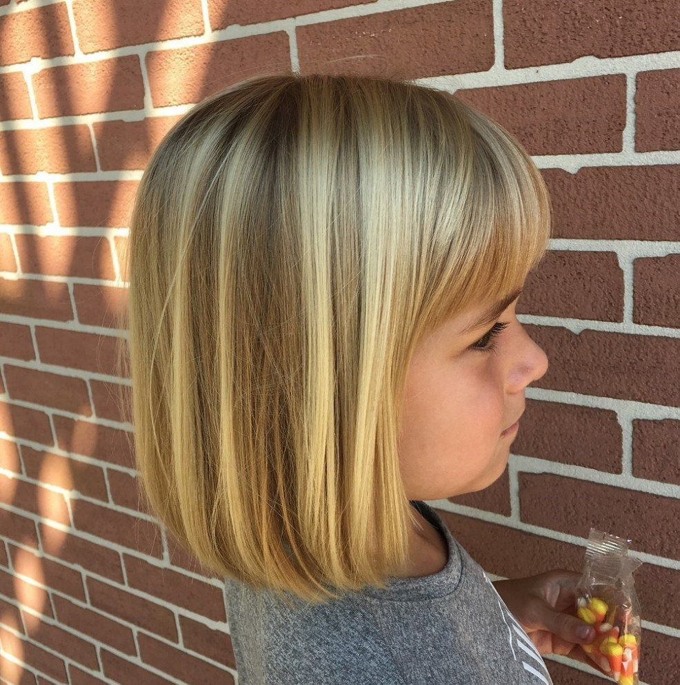 Latest Hairstyles For Women | Easy Children'S Hairdos | Easy Hairstyles For Toddlers With Long ...