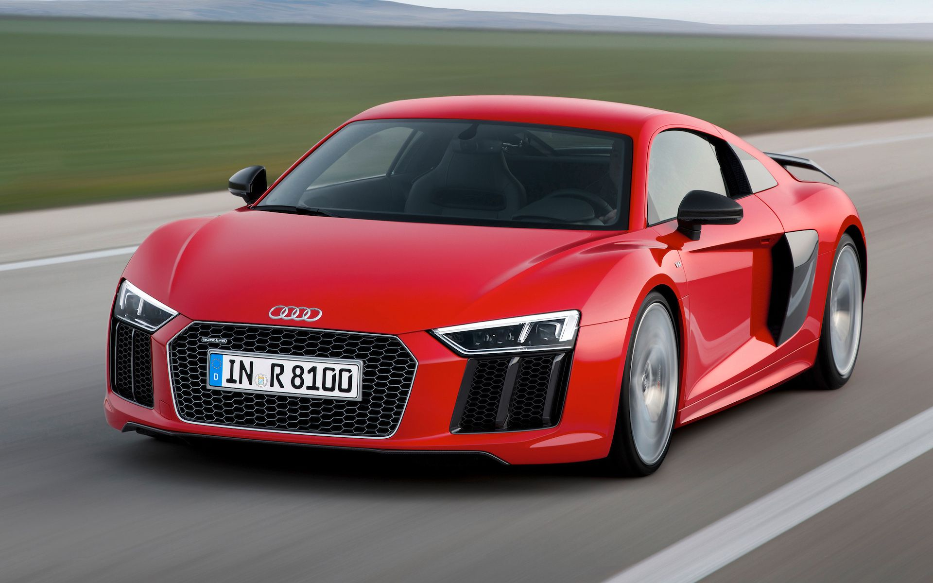 New Audi R8 Wallpapers Get Free Top Quality