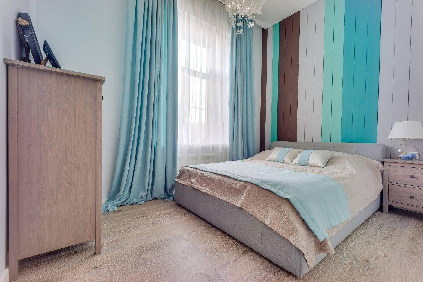 Schlafzimmer 14 Qm. M: Gute Planung In Verschiedenen Stilrichtungen  #planung #schlafzimmer #