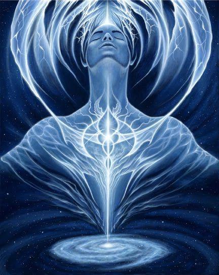 Higher Consciousness | namaste :) | Spirituality, Higher