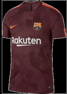 FC Barcelona Third Kit  c4c168653cc