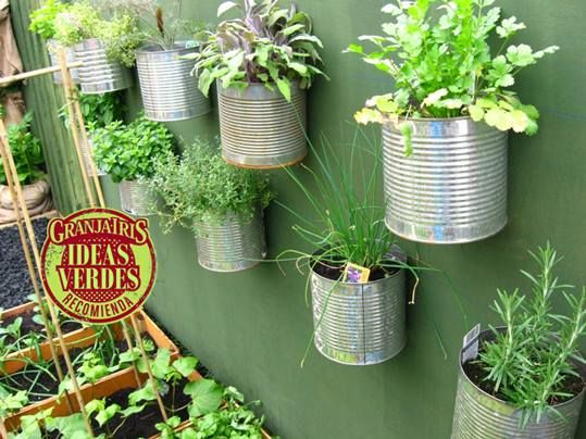 Pin On Ideas Verdes