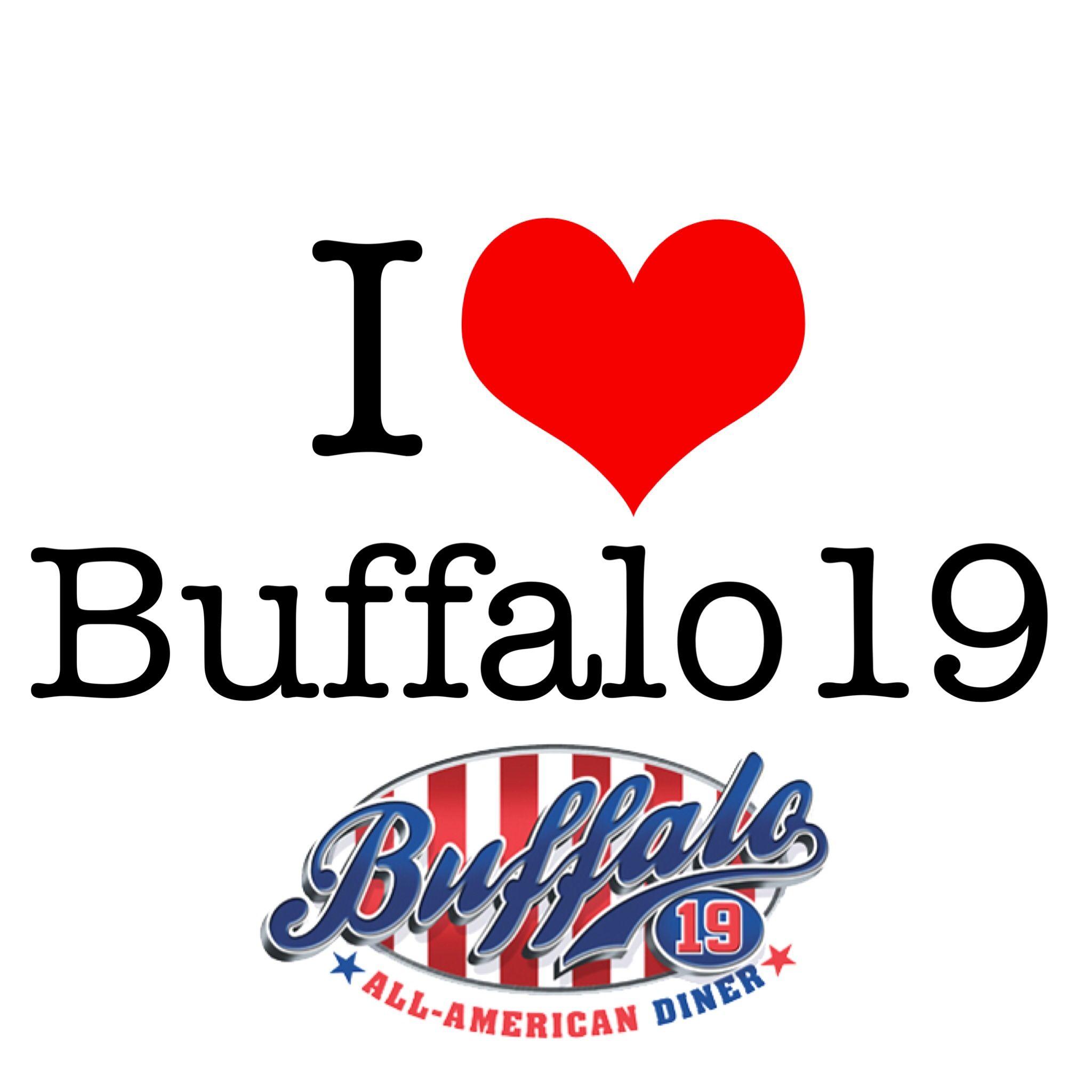 Buffalo19 Love