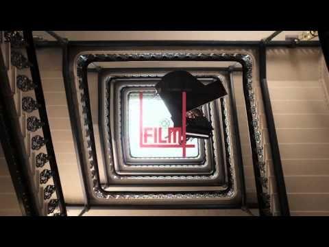 Film4 Rebrand - YouTube