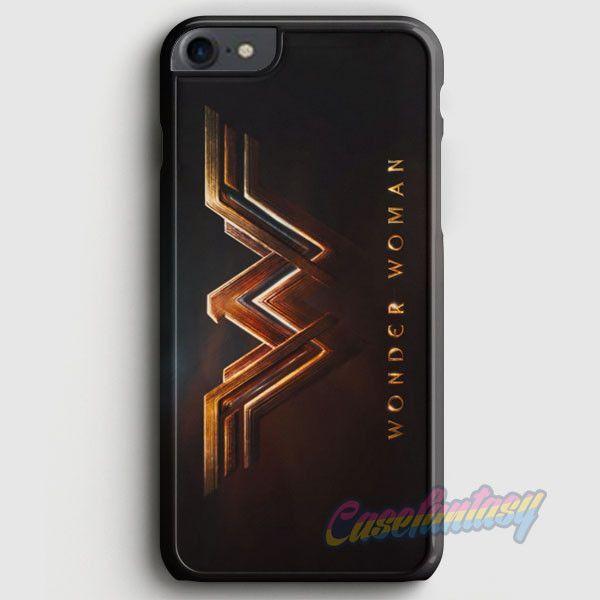 Wonder Woman America iPhone 7 Case   casefantasy