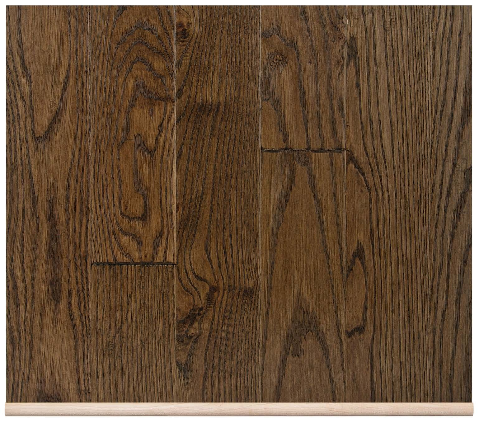 Hand Scraped Red Oak Character Chagall By Vintage Hardwood