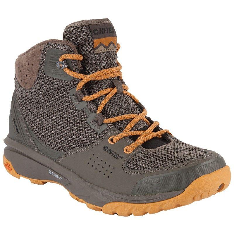 d118154a7b7 Hi-Tec Men's V-Lite Wildlife Boot | Retirement - Gear & Kit | Hiking ...