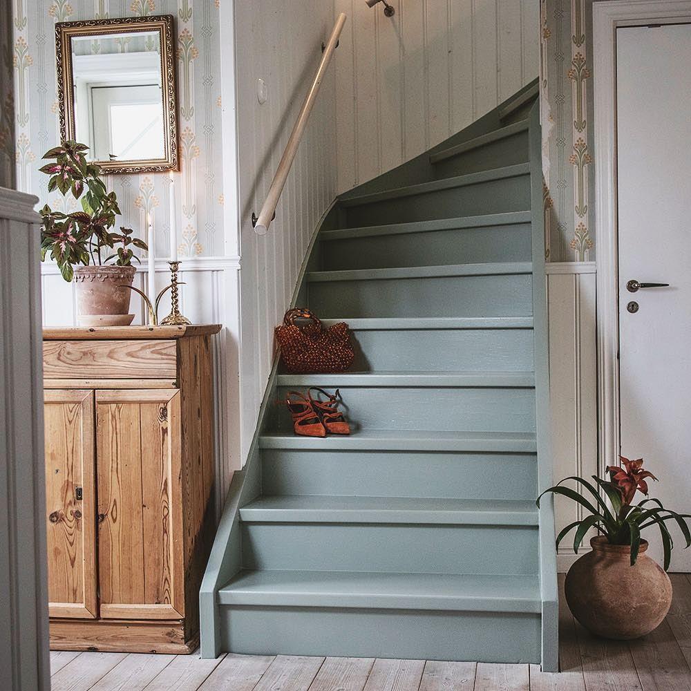 Wie man eine Kellerdecke mit Holzbalken für einen industriellen Look malt …