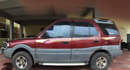 Tata safari 4X4 EX Chennai