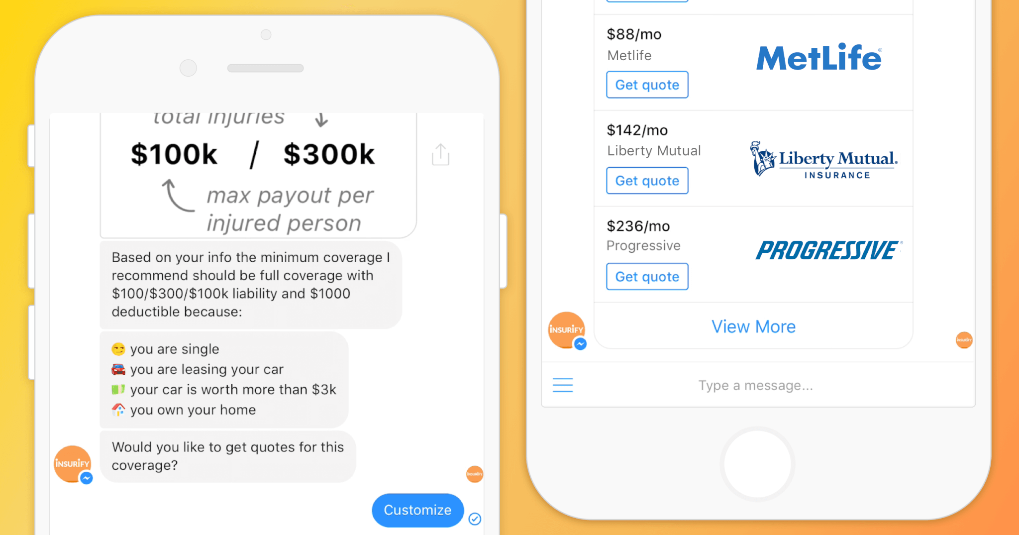 Insurify Raises 4 6 Million Launches Auto Insurance Comparison