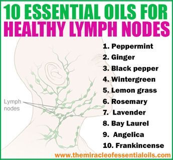 Improve The Health And Vitality Of Your Lymphatic System By Using These Essential Oils For Lymph Node Lymphatic System Essential Oils Lymph Nodes Lymph Massage