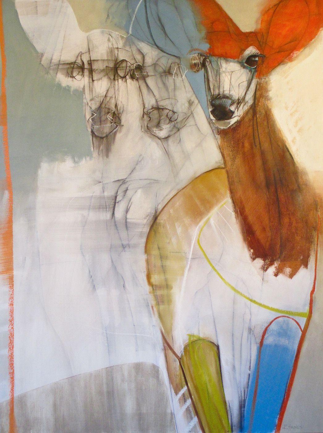 1 - Rebecca Haines Fine Art Drawings