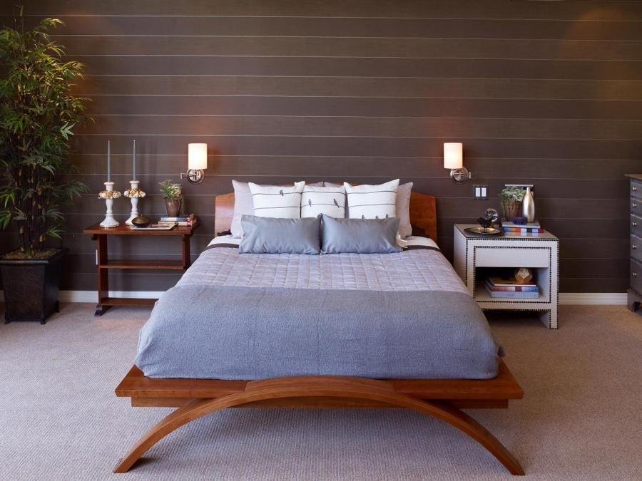 Applique da parete camera bedroom bedroom