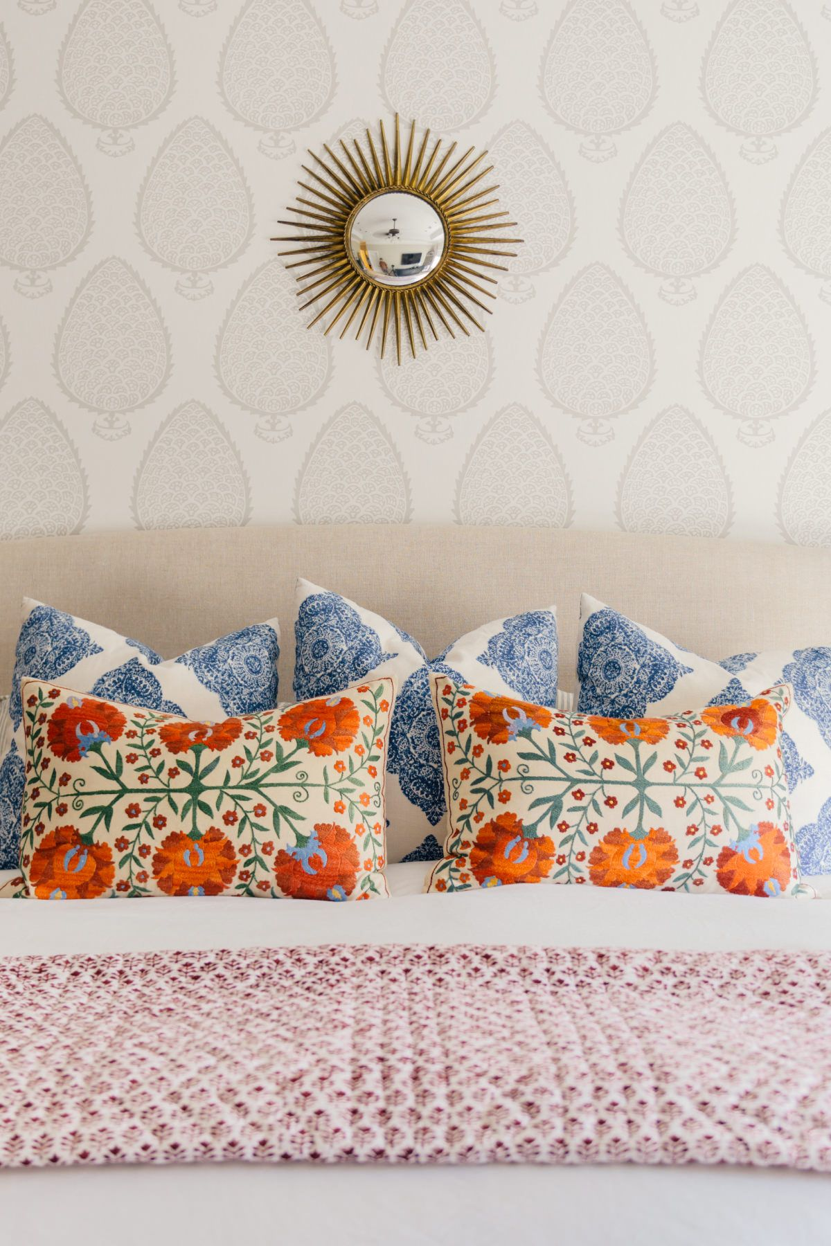 Selected As A Next Wave Designer By House Beautiful Paloma Contreras Offers Interior