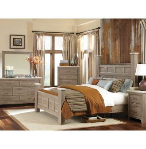 Stonehill Collection | Master Bedroom | Bedrooms | Art Van Furniture ...
